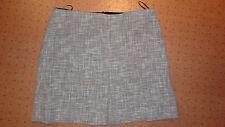 L.K. LK Bennett L K Skirt UK 16 cotton