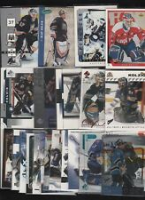 (24) DIFFERENT OLAF KOLZIG CARDS  FREE SHIPPING!