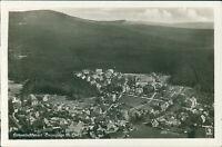 Ansichtskarte Braunlage im Harz Luftbild (Nr.9600)