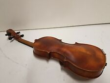 1961 E. R. PFRETZSCHNER VIOLIN / GEIGE - MITTENWALD - made in GERMANY - 3 / 4