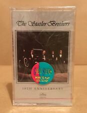 NEW - The Statler Brothers - 10th Anniversary - 1980 - Audio Cassette- 812 282-4