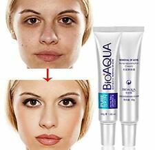 BIOAQUA Anti Acne Scar Mark  Removal Oil Control Shrink Pores Treatment -30 Gram