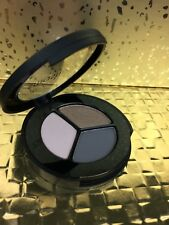 New SMASHBOX Photo Op Eye Shadow Trio Makeup in Light Meter NWOB