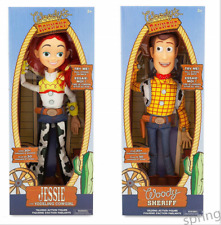 """Hot Story 3 Pull String JESSIE Talking Action Figure Doll Kids Toys 16"""""""
