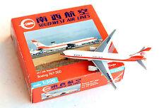 HERPA Wings 1:500 ● Boeing 767-300 SWAL Southwest Japan ● Metal Scale 1/500