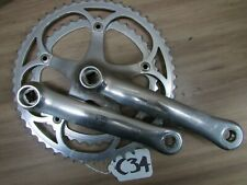 CAMPAGNOLO CHORUS 172.5mm 135 BCD ALLOY  CHAINSET  9/16ths  54 x 42