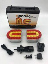 Connix LED Leuchten  CAN BUS Fähig für AUTO, LKW, Sprinter, Abschleppwagen