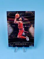 Kevin Porter Jr 2019-20 Select Concourse #85 Cleveland Cavaliers Rookie RC🔥🔥