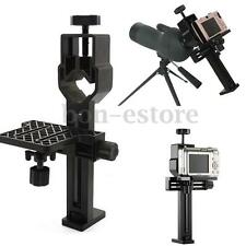 Universal Digital Camera Adapter Mount Stand For Spotting Scope Telescope Phone