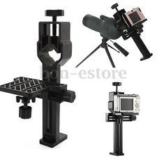 Universal Digital Camera Adapter Mount Stand For Spotting Scope Telescope Phone