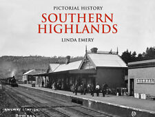 PICTORIAL HISTORY OF SOUTHERN HIGHLANDS by LINDA EMERY, PAPERBACK - NEW