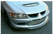 Mitsubishi Lancer EVO 8 VIII Do Luck Style Front Splitter Lip | UK Seller