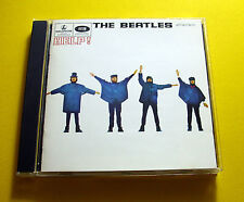 "CD "" THE BEATLES - HELP "" 14 SONGS (TICKET TO RIDE)"