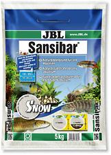 JBL Sansibar Snow 5KG Natural Aquarium Substrate