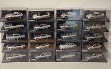 Opel Collection 1:43 Designer Serie Auto Modell aussuchen 121-140 (ohne Hefte)
