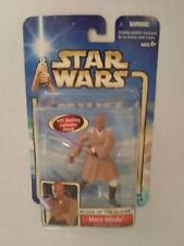 Hasbro Star Wars Attack Of The Clones: Mace Windu Geonosian Rescu Action Figure