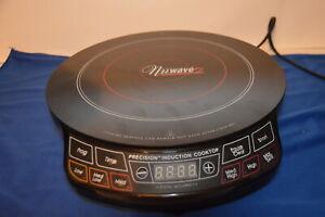 Nuwave 2 Precision Pro Portable Induction Cooktop