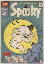 Spooky #38 December 1959 G/VG