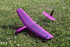 Funny Fast Birdy DLG Modellflugzeug Bausatz Made in Germany