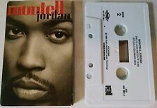 Montell Jordan - Somethin' 4 da Homeyz - This is How We Do - Music Cassette Tape