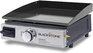 Blackstone 1650 17 inch Tabletop Griddle