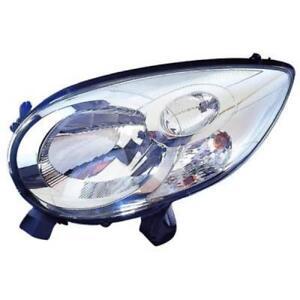 Headlight Left Citroen C1 Year 05-12 Valeo 5IA