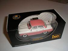 Volga  M21 1958  IXO models CLC088  1/43