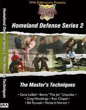 Master's Techniques - HD2 DVD
