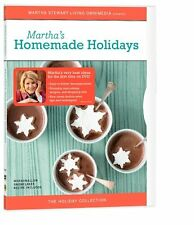 The Martha Stewart Holiday Collection - Homemade Holidays (Brand New DVD)