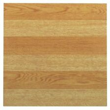 "Vinyl Tiles Flooring Self Adhesive Peel And Stick Wood 20 Pack 12 "" Like Real"
