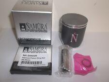 New Namura Piston Kit Yamaha YZ125 YZ 125 53.94 54mm 1997 1998 1999 2000 2001