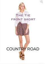 Country Road Skorts for Women