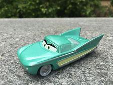 Mattel Disney Pixar Cars 1:55 Flo Metal Diecast Toy Car New Loose