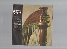 storia della musica disco 33 giri - vol.III - numero 10 - V.A,Mozart - son.piano