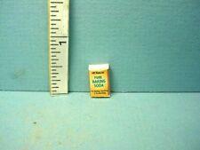 Flour /& Baking Soda #54011 Scale Hudson River 1//12th Miniature Sugar