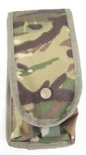British Military Molle Single Mag Pouch MTP/Multicam  - Fits 5.56/7.62/Pmag