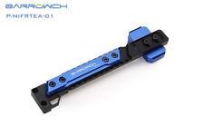 Barrowch Blue Aluminium Graphics Card GPU Extendable Support  - 366