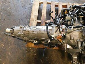 2010 2013 SUBARU TRIBECA  3.6L 6 CYLINDER AUTO TRANSMISSION JDM EZ36  TG5D8CJAAA