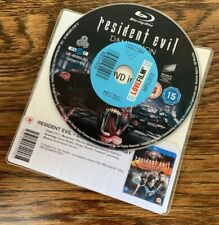 Resident Evil: Damnation [Blu-ray] * DISC ONLY * Kamiya, Makoto Animated Zombies