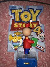 "Toy Story 4 ~ Posable Figures Figure Toy Tinny 5"" Pixar Mattel"