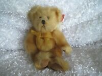 RUSS Berrie ~ PENNINGTON the TEDDY BEAR ~ Bears from the Past Collection ~ NWT