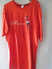Holanda Cruyff Turn fútbol T camisa Talla Xxl BNWT / 14407