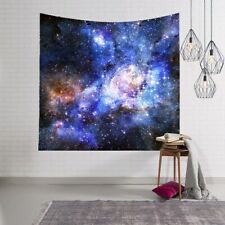 Galaxy Bohemian Hippie Wall Hanging Wall Art Blanket Décor Living Room Cloth