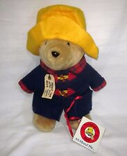 "Paddington Bear 15"" Darkest Peru To London Talking W/ Mini Book All About Me"