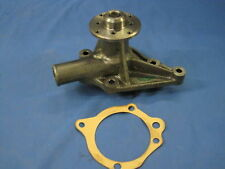 MGB ROADSTER and MGB GT  1971-1980  GWP130  WATER PUMP & GASKET  a4a 18v engine