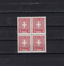 Serbia Serbien 1943 - German occupation - Dienstmarken - quarter MNH