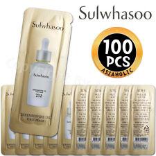 Sulwhasoo Serenedivine Oil First Peace 1ml x 100pcs (100ml) Newist Version