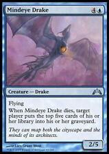 MTG Magic - (U) Gatecrash - Mindeye Drake - NM