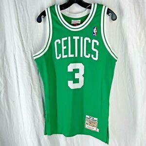Mitchell & Ness NBA Vintage Boston Celtics Mesh Jersey Dennis Johnson 36 Small
