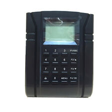 ZKteco Spanish Language SC203 RFID Card Access Control With Time attendance